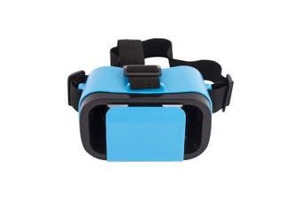 Vivitar KidsTech Seagazer 360 4D Augmented Reality Headset and AR Flash Card Bundle