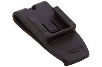CatEye C1 Belt Clip Cycling Lights and Reflectors - Black