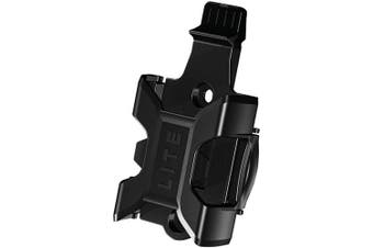 ABUS Bordo Lite Holder SH 6055 Carrier for Bicycle Lock Black One Size
