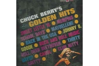 Chuck Berry's Golden Hits [1967 Version]