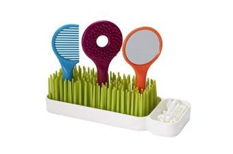 Boon SPIFF Toddler Grooming Kit, Green, White, Blue, Orange, Red
