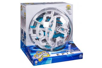 (Epic) - PERPLEXUS 6022080 – Action and Reflex Game – 3D Maze Epic