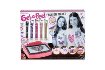 Gel-a-Peel Fashion Maker
