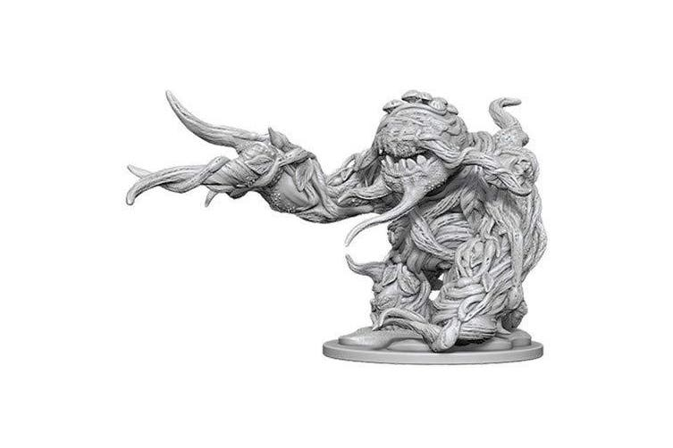 Dungeons & Dragons Nolzur`s Marvellous Unpainted Miniatures: Shambling Mound