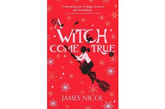 Witch Come True