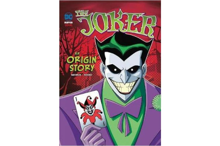 Joker: An Origin Story