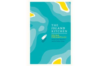 Island Kitchen: Recipes from Mauritius and the Indian Ocean