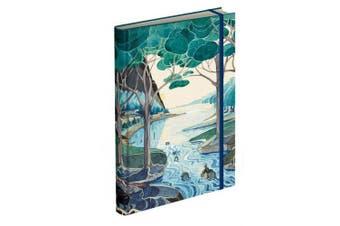 Tolkien Raft-elves Journal