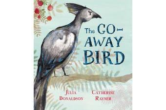Go-Away Bird