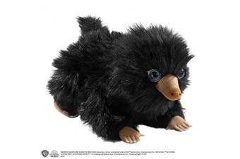 The Noble Collection Baby Niffler Plush Black