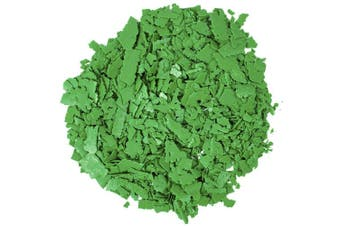 (Bright Lime) - Candle Shop - Bright Lime colour 60ml- Dye chips for making candles - Candle wax Dye - A great choice of colours
