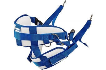 Braid Products Junior Power Play Harness (Fits 18-90cm )
