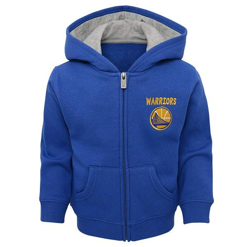 NBA by Outerstuff NBA Infant Pledge Full Zip Hoodie
