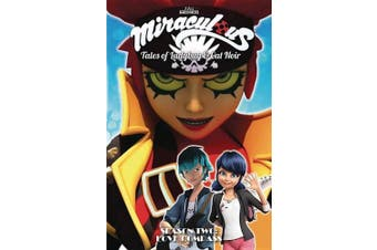 Miraculous: Tales of Ladybug and Cat Noir: Season Two - Love Compass