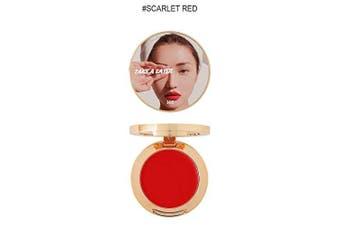 (#SCARLET RED) - [3CE] TAKE A LAYER MULTI POT #SCARLET RED