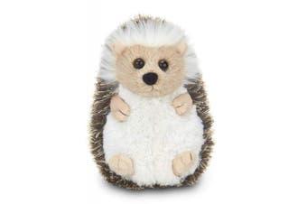 Bearington Higgy Plush Stuffed Animal Hedgehog, 14cm