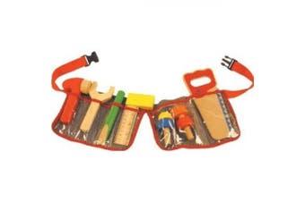 Bigjigs Carpenters tool belt