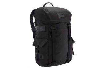 (Value Not Found, Tblk Triple Ripstop) - Burton Annex Pack Daypack