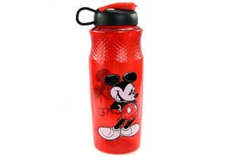 4SGM Zak Mickey Mouse 890ml Sullivan Water Bottle