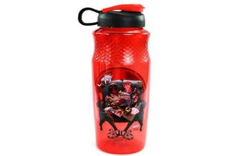 4SGM Deadpool 890ml Sullivan Water Bottle