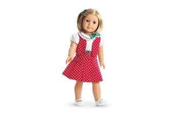 American Girl Kit's Reporter Dress for 46cm Dolls - Doll Not Included