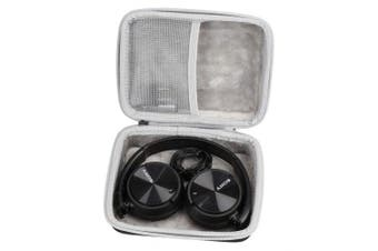 Aproca Hard Travel Storage Case Compatible Sony MDR-ZX110NC Extra Bass Noise-Cancelling Headphones