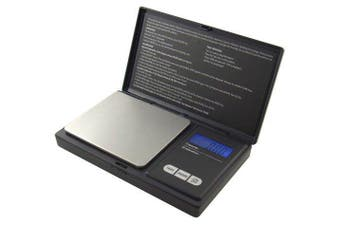 American Weigh Scale AWS-100 Digital Pocket Scale, 100g X 0.01g Resolution