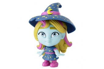 Netflix Super Monsters Katya Spelling Collectible 10cm Figure Ages 3 and Up