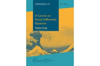 Course on Partial Differential Equations