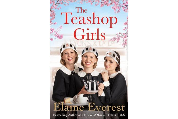 Teashop Girls
