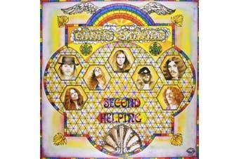 Second Helping [Vinyl]