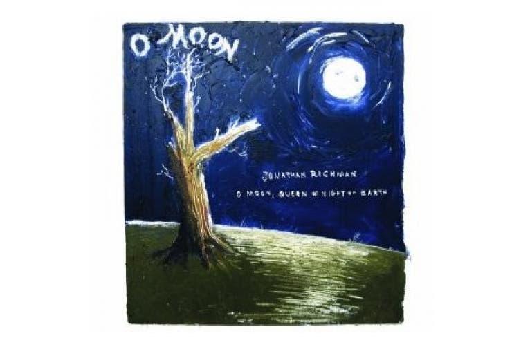 O Moon, Queen of Night On Earth [Digipak] *