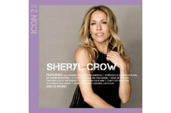 Icon: Sheryl Crow