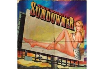 Sundowner [Digipak]