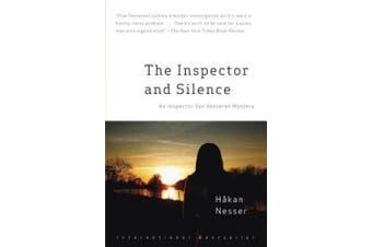 The Inspector and Silence: An Inspector Van Veeteren Mystery (5) (Vintage Crime/Black Lizard)