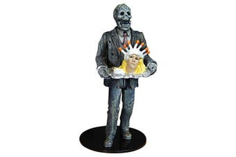 A mock time Monsters Creepshow Father's Day Nathan Grantham 9.5cm retro action figures