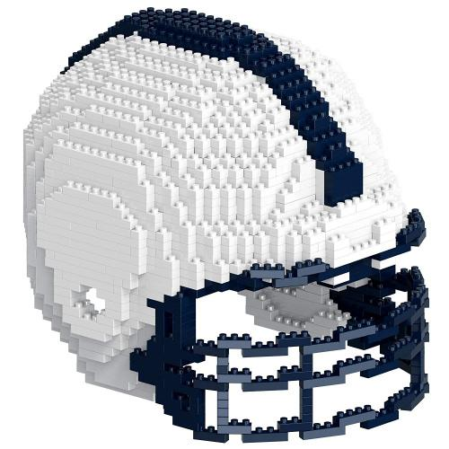 FOCO NCAA 3D BRXLZ Helmet