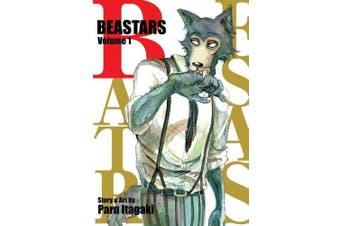 BEASTARS, Vol. 1 (Beastars)