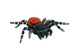 Bullyland 68458 Figure Animal World - Velvet Spider