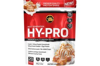(Pistazie) - All Stars Hy-Pro 85 Protein