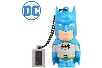 (16 GB, Batman) - USB stick 16 GB Batman - Original DC Comics 2.0 Flash Drive, Tribe FD031502