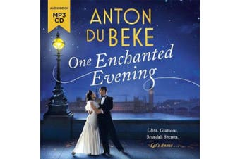 One Enchanted Evening: The Sunday Times Bestselling Debut by Anton Du Beke [Audio]