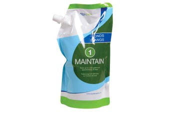 (Maintain) - Aquascape MAINTAIN Automatic Dosing System Water Treatment for Pond, 32 oz/946 ml   96032