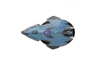 Eaglemoss Hero Collector - USS Relativity (Wells Class)