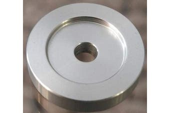 Analogue Studio 45 RPM 18cm Centre Hole Spindle Adapter