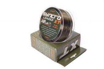 (4.5kg) - ESP Syncro XT Loaded Mono Mainline