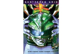 Mighty Morphin Power Rangers: Shattered Grid (Mighty Morphin Power Rangers)
