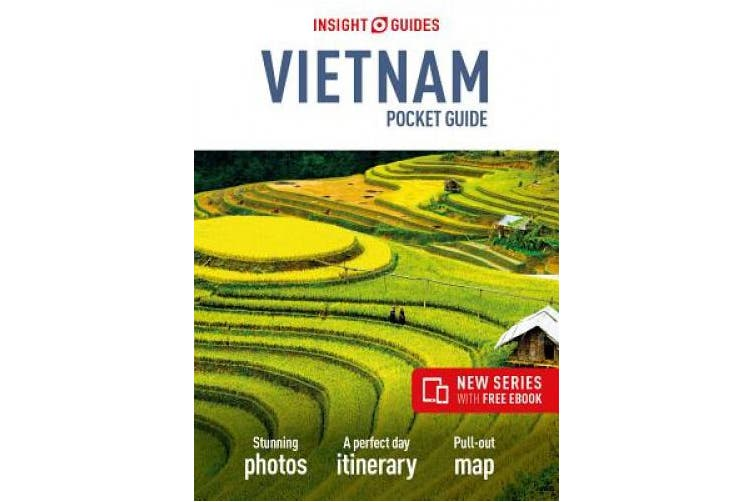 Insight Guides Pocket Vietnam (Travel Guide with . Insight Pocket Guides)