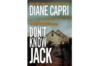 Don't Know Jack: The Hunt for Jack Reacher Series (Hunt for Jack Reacher)