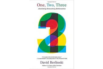 One, Two, Three: Absolutely Elementary Mathematics